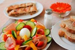 dieta, posiłek, zdrowie