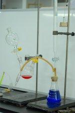 aparatura chemiczna